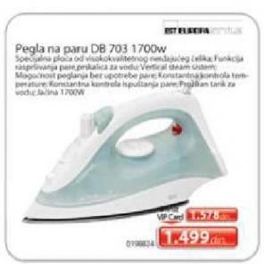 Pegla DB 703