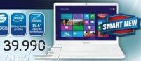 Laptop Samsung Book2 NP270E5E-K01HS