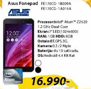 Mobilni Telefon FE170CG-1A015A