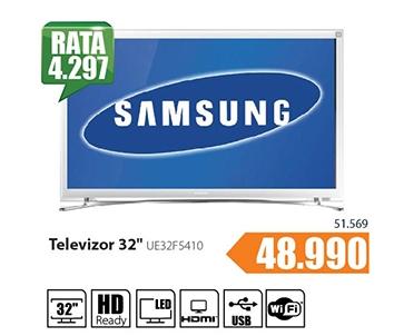 LED Televizor UE32-F5410