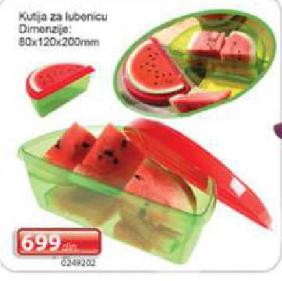 Kutija za lubenicu