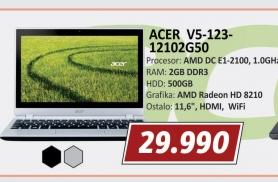 Laptop V5-123-12102G50nkk