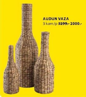 Vaza Audun