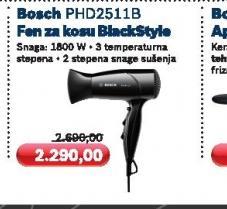 Fen PHD2511B