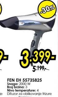 Fen EH5573S825