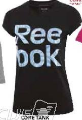 Majica Core tank, reebok