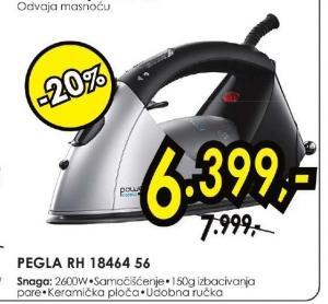 Pegla rh 18464