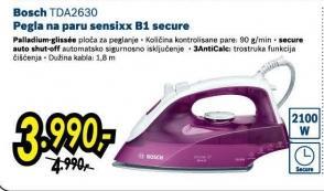 Pegla na paru Sensixx B1 Secure Tda2630