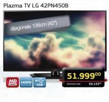 """Televizor 42"""" 42PN45OB"""