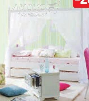 Krevet 90x200cm