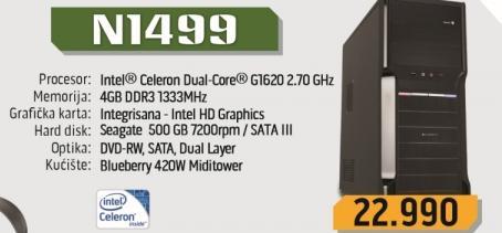 Računar Smart Box N1499