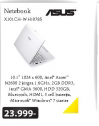 Netebook X101CH-WHI078S