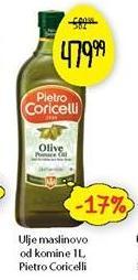 Ulje maslinovo Pietro Coricelli