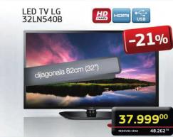 """Televizor TV 32"""" LED 32LN540B"""
