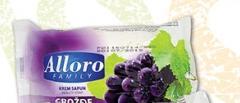 Sapun grožđe