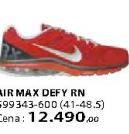 Patike AIR MAx Defy RN, 599343-600