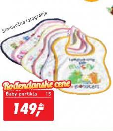 Baby-portikla