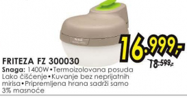 Friteza FZ 300030