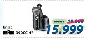 Brijač 390CC-4