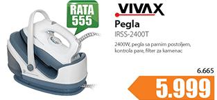 Pegla IRSS-2400T