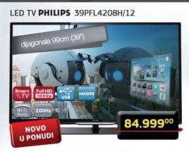 LED TV 39PFL4208H/12