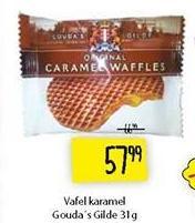 Galete karamela