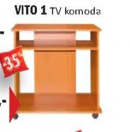 Tv komoda VITO 1