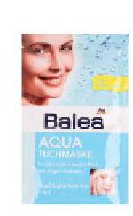 Aqua maska za lice