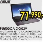 Laptop PU500CA-XO039