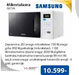 Mikrotalasna GE73a