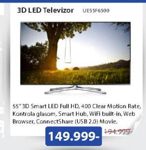 LED UE55-F6500