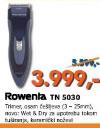 Trimer TN5030