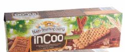 Keks InCoo čokolada
