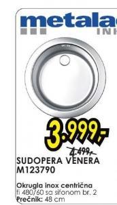 Sudopera Venera M 123790