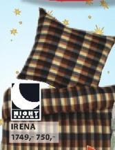 Posteljina Irena