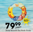 Šlauf  ''Winnie The Pooh'' 51cm