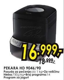Pekara HD 9046/90