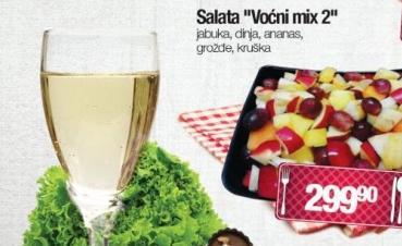 Salata Voćni mix 2