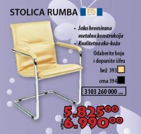 Stolica Rumba