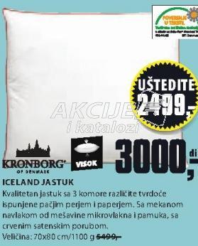 Jastuk Iceland