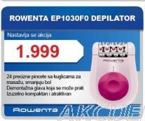 Depilator Ep1030fo