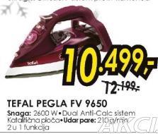 Pegla Fv 9650