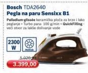 Pegla TDA 2640