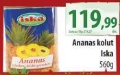 Ananas kolut
