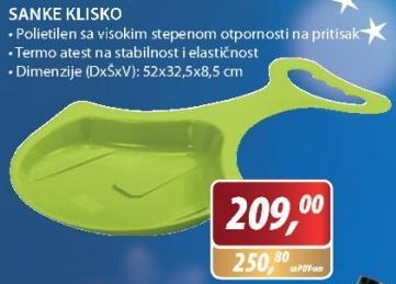 Sanke Klisko