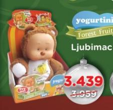Ljubimac Yogurtinis