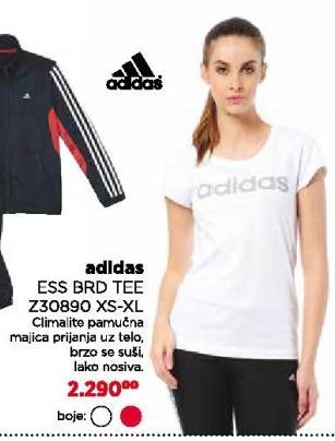 Majica ESS BRD TEE