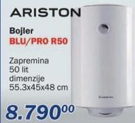 Bojler Blu/pro R50