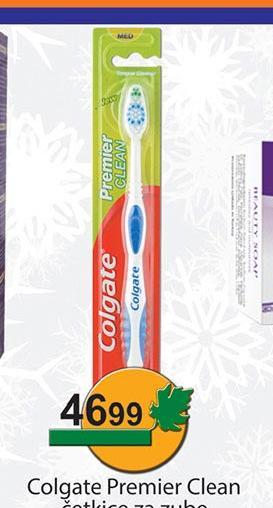 Četkica za zube Premier clean