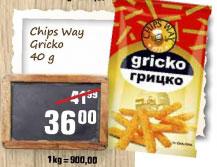 Flips Gricko